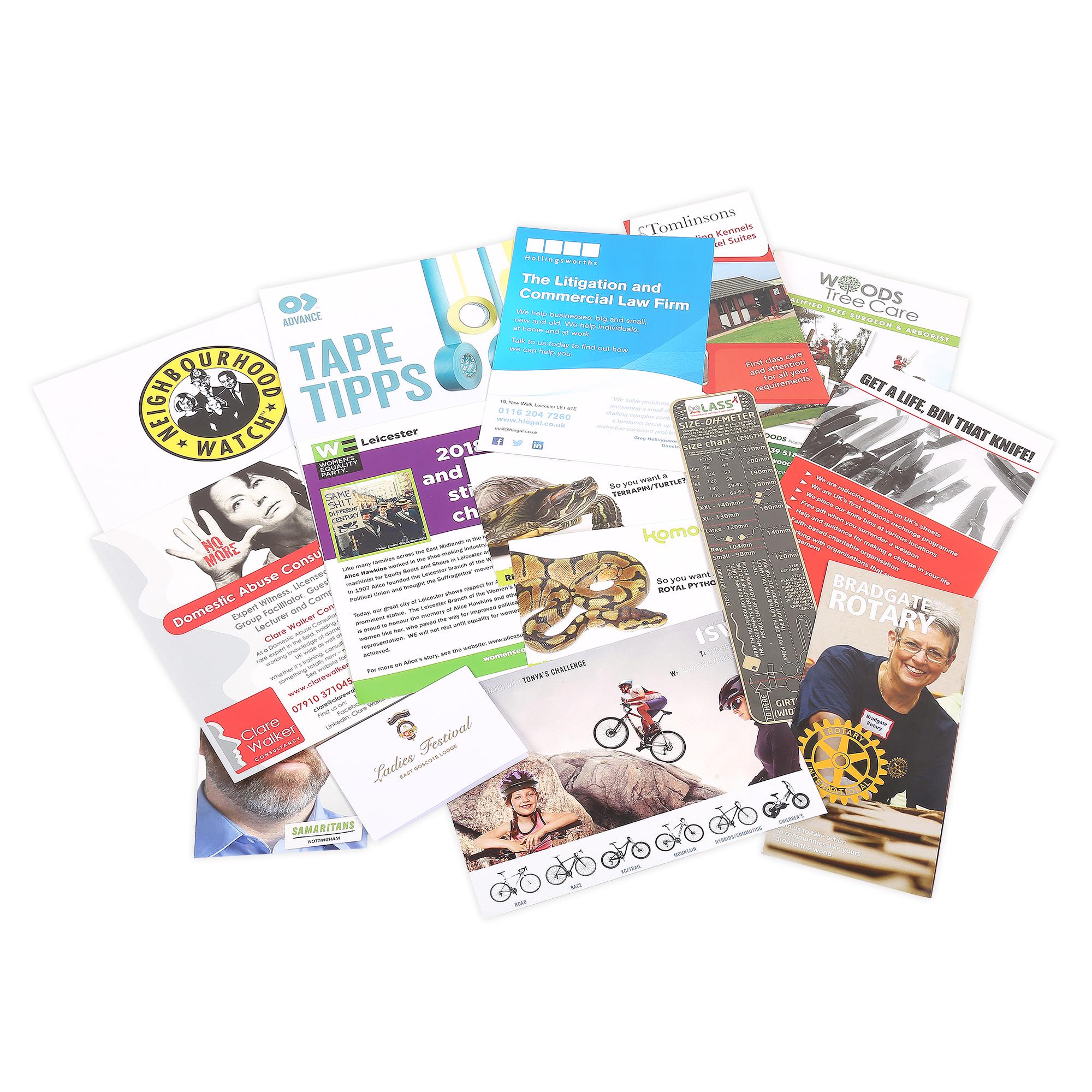 Leaflets copy